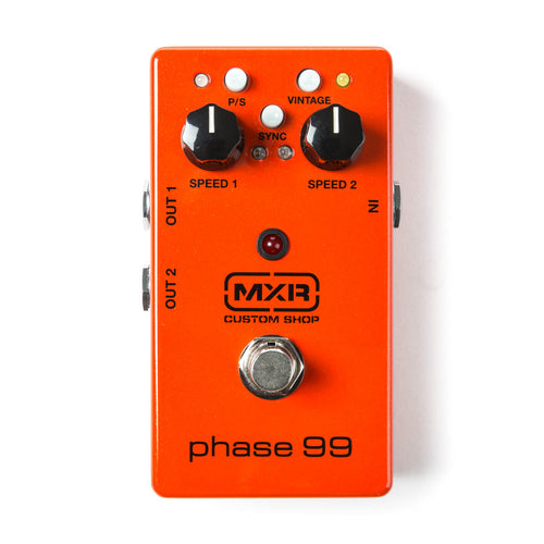 MXR Phase 99 Custom Shop