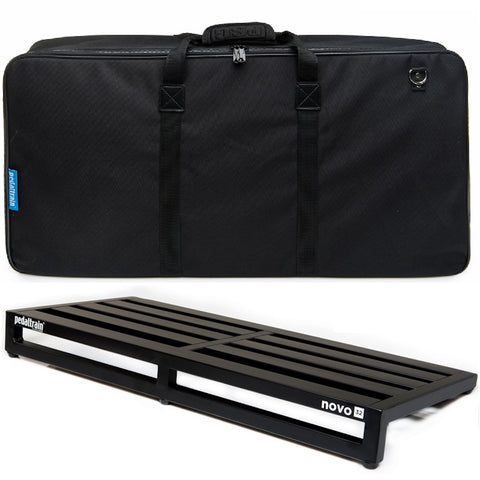 Pedaltrain Metro 20 Pedalboard with Soft Case