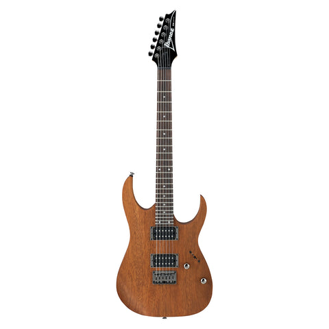 Ibanez RGEW521ZC NTF Electric Guitar
