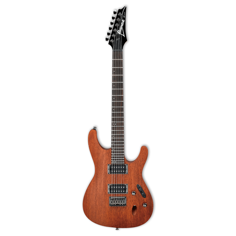 Ibanez S670QM SPB  Electric Guitar