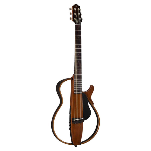 Yamaha SLG200SNT STEEL STRING NATURAL SILENT GUITAR