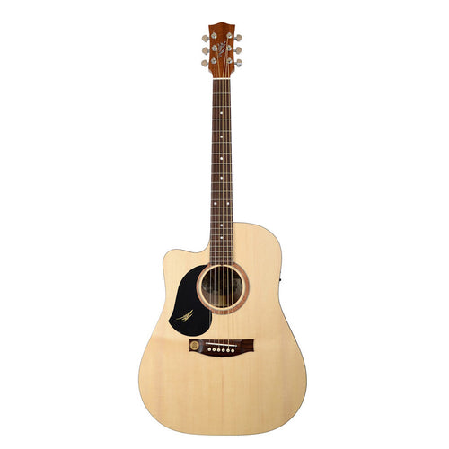 Maton SRS60CLH Dreadnought left Hand