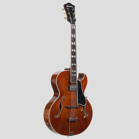 Eastman MD614 F-Style O-Hole Mandolin