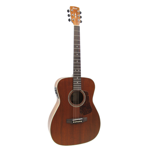 Cort L100 OF-BW Blackwood Grand Concert