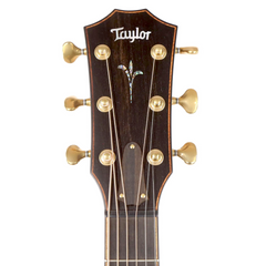 Taylor K24CE Builders Edition Grand Auditorium V-Class