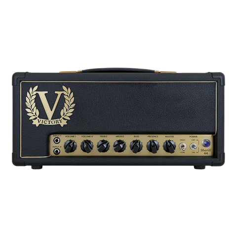 Victory VC35H Head The Copper