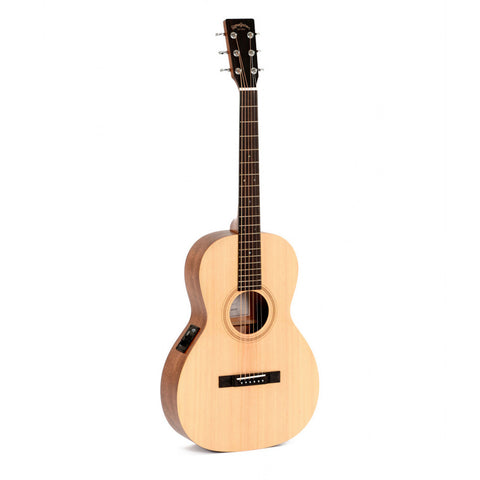 Cort MR500E OP Dreadnought Cutaway Guitar Open Por