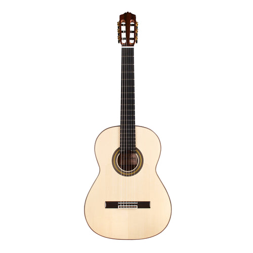 Cordoba Solista All Solid Flamenco Guitar
