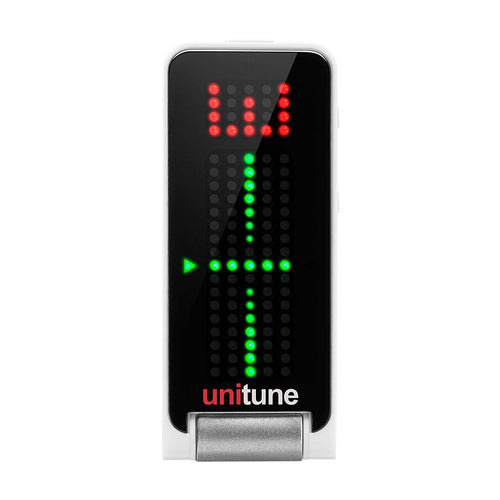 TC Electronic Unitune Clip Clip-on Tuner