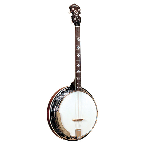 "Gold Tone TS-250 Tenor Banjo 19""  with  Resonator incl case"