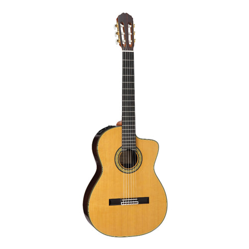 Takamine TH5C Hirade Classical Guitar