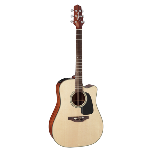 Takamine P2DC Dreadnought