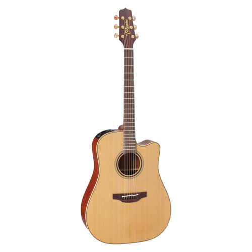Takamine P3DC Dreadnought Acoustic