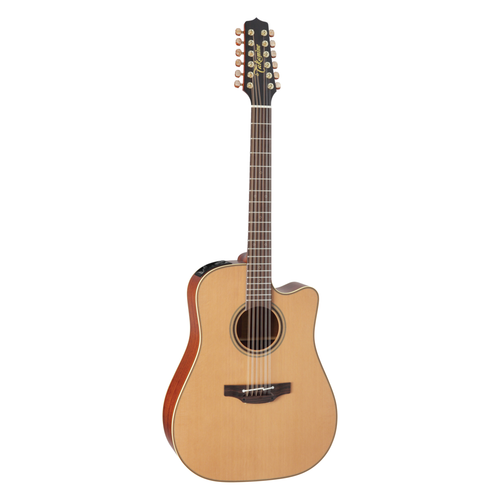 Takamine P3DC12 Dreadnought 12-String