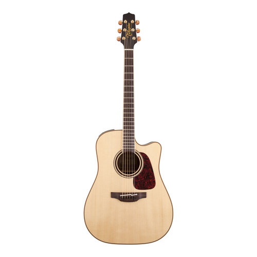 Takamine P4DC Dreadnought