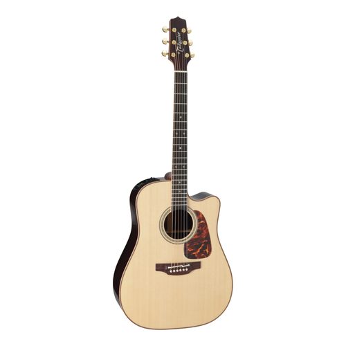 Takamine P7DC Dreadnought