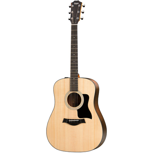 Taylor 110E Dreadnought, Walnut/Sitka