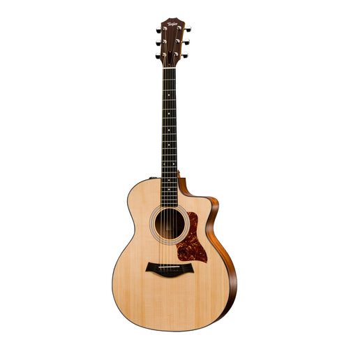 Taylor 114CE Grand Auditorium, Walnut/Sitka