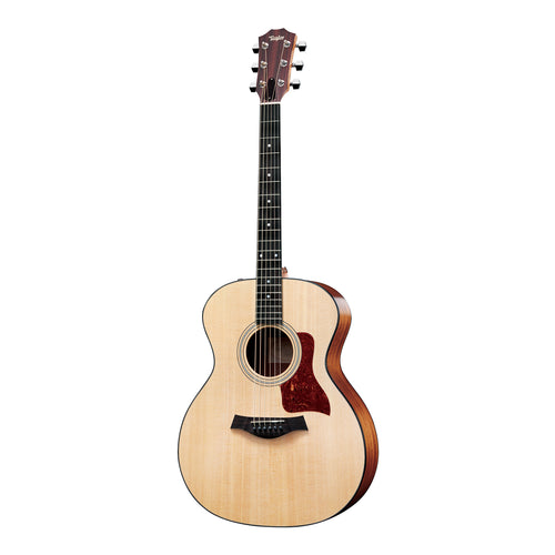 Taylor 114E Grand Auditorium, Walnut/Sitka
