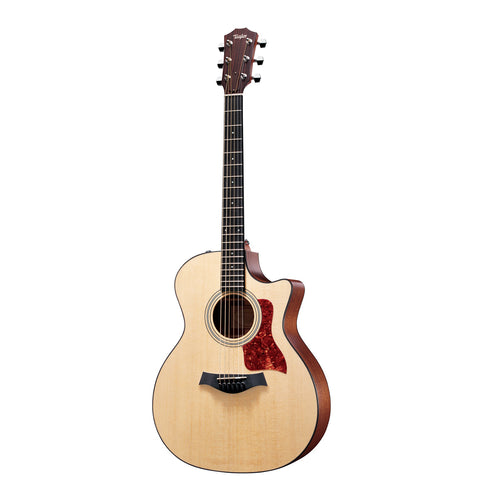 Taylor 314CE Grand Auditorium, V-Class Bracing