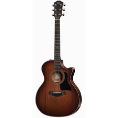 Taylor 324CE Grand Auditorium, V-Class Bracing