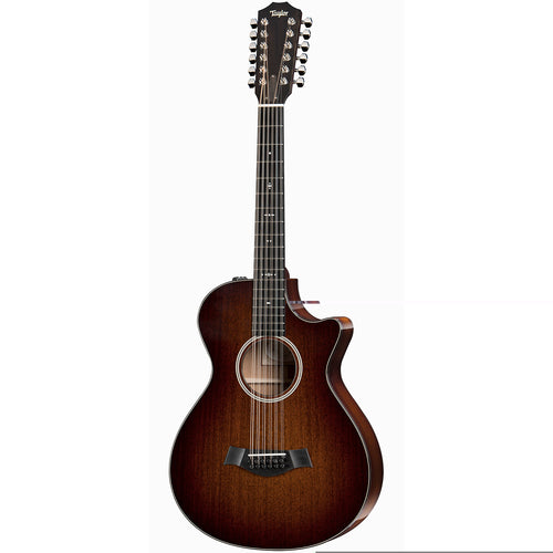 Taylor 562CE 12-Fret Grand Concert 12-String Mahogany