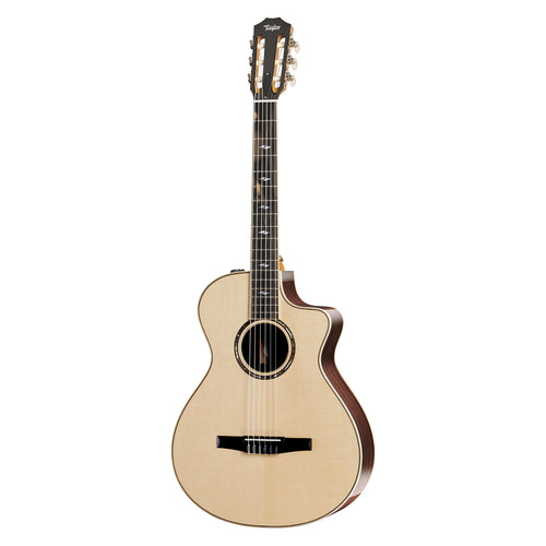 Taylor 812CE-N Grand Concert Nylon-String