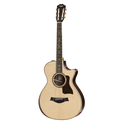 Taylor 812CE 12-Fret Deluxe Grand Concert