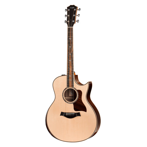 Taylor Builder's Edition 517e, V-Class Bracing, Wild Honey Burst