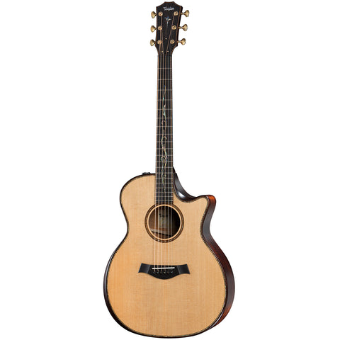 Taylor K24CE Grand Auditorium V-Class