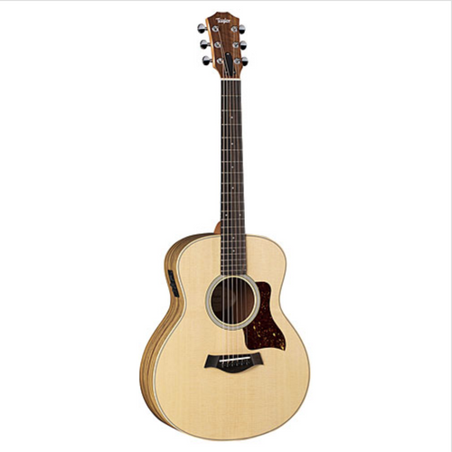 Taylor GS Mini-e Black Limba Ltd 2020 NAMM