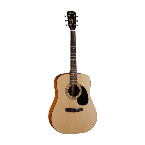 Cort CAP810 Acoustic Trailblazer Pack