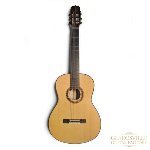Trevor Gore Classical Indian Rosewood Engleman Spruce Falcate Bracing