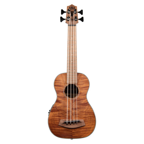 Kala KA-TGE Gloss Electric Tenor Ukulele