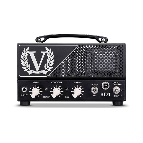 Victory BD1 Amplifier