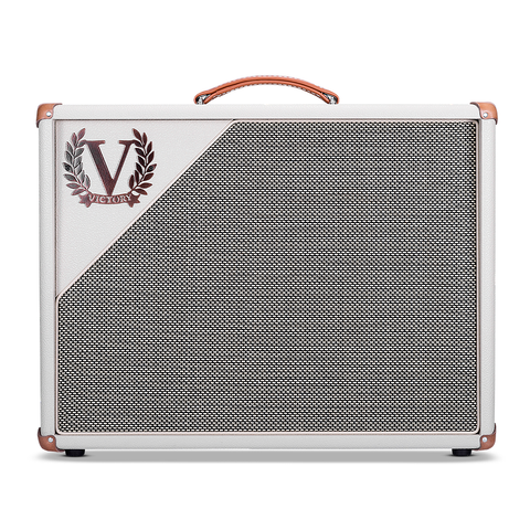 Fender '64 Custom Deluxe Reverb®, 240V AUS - Amplifier