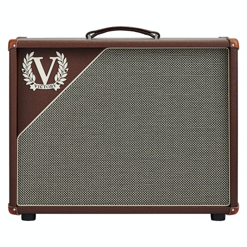 Victory V112 WB Gold Wide Cabinet