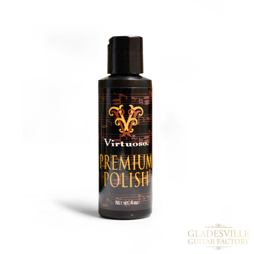 Virtuoso Premium Instrument Polish