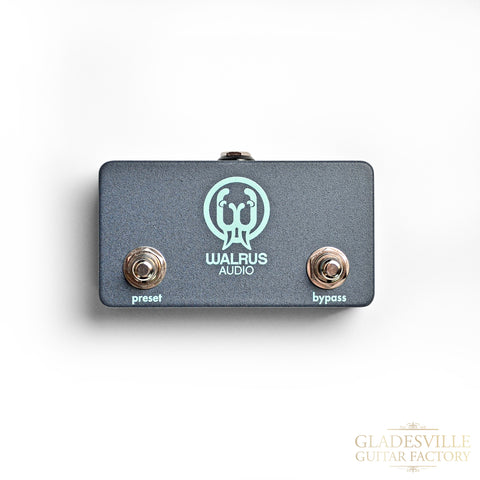 Positive Grid BIAS Distortion Pro  4 Tone Match Pedal