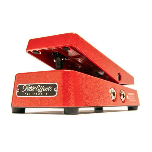 Xotic Volume Pedal Red 25K
