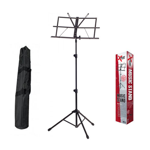 MS75  Xtreme Music Stand