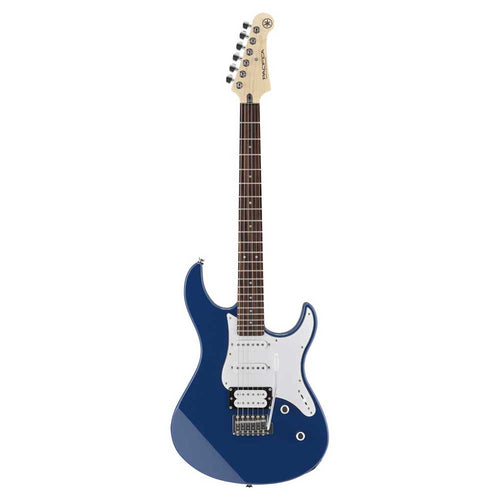 Yamaha PACIFICA 112V UB United BLUE ELECTRIC GUITAR
