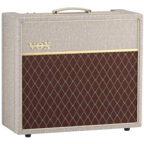 "Vox AC15HW1 Handwired 1x12"" 15 watt Combo Celestion Greenback"
