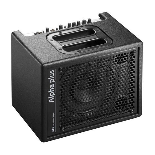 AER Alpha Plus Acoustic Guitar Amplifier