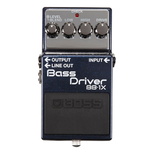 Boss BB1X Bass Pedal