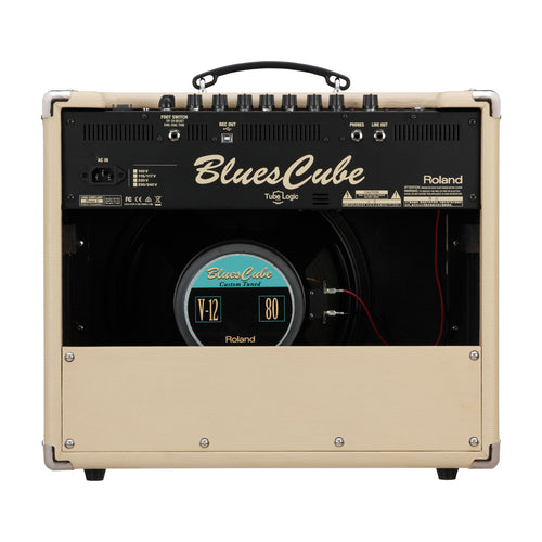 Roland BCSTAGE Blues Cube Guitar Amplifier