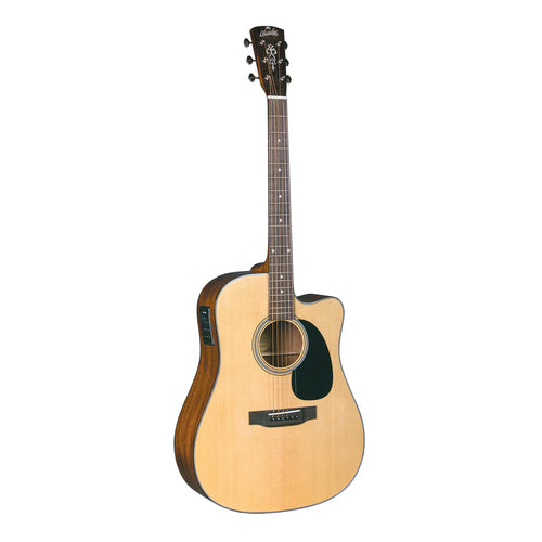 Blueridge BR40CE Contemporary Series Dreadnought