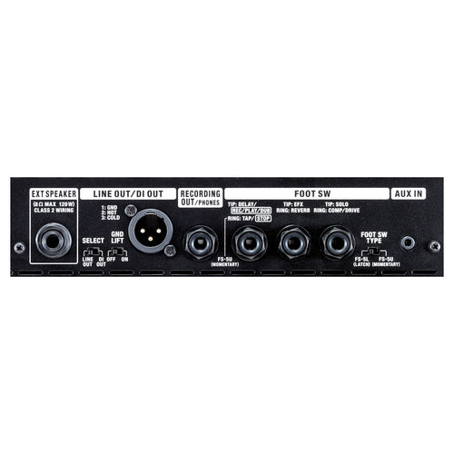 Roland CB120XL Bass Amplifier