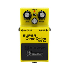 Boss SD1W Super OD