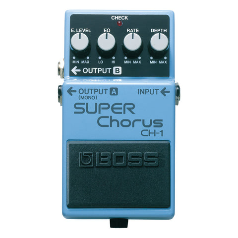 Boss CEB3 Bass Chorus